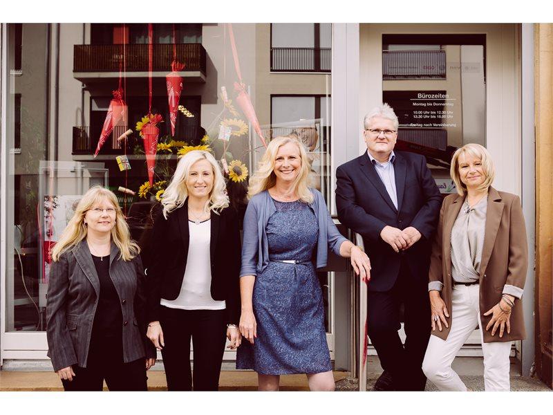 Ergo versicherung brigitte himmelsbach in berlin for Ergo berlin